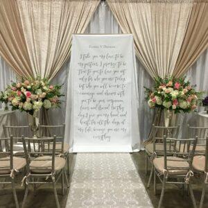 Aug 21, 2016 Dayton Bridal Expo