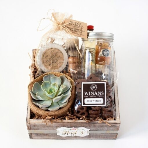 The Boss Man Deluxe Gift Box