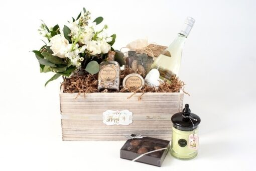 Pamper & Indulge Deluxe Gift Box